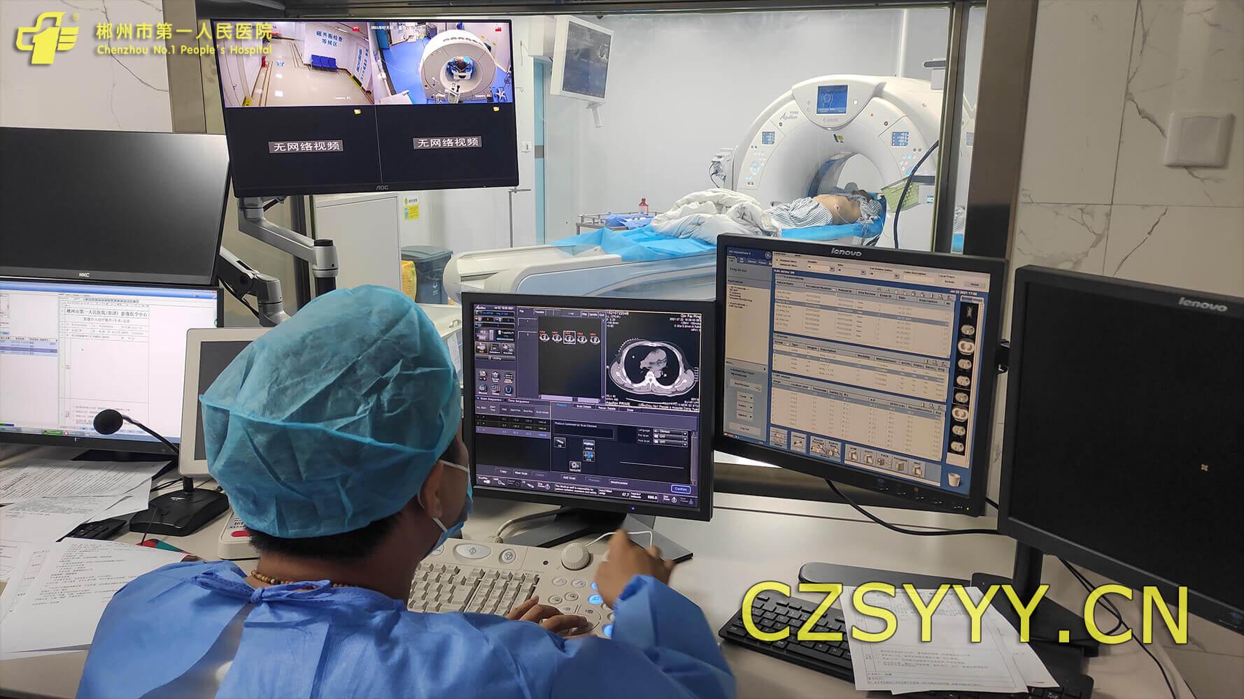 规划手术进针方案